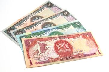 trinidad dollars