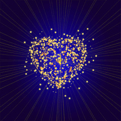 raggi di stelle big