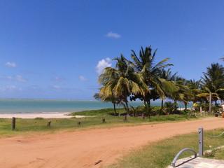 Praia Formosa