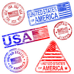 United States Rubber Stamps