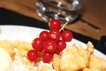 Kaiserschmarrn - Dessert