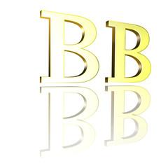 Ratingcode BB