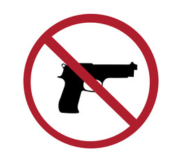 sign - no
