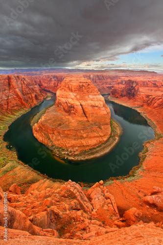 Fototapeta Horseshoe Bend Colorado River