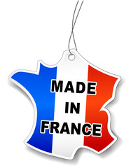 made in france etiquette