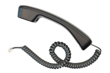telephone hand set