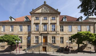 Bischöfliche Kanzlei Osnabrück