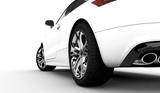 White car - 60704710