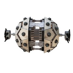 Drone Robot Fly