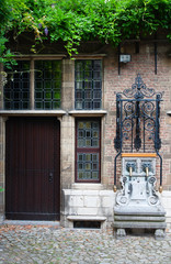 Rubenshouse Antwerp