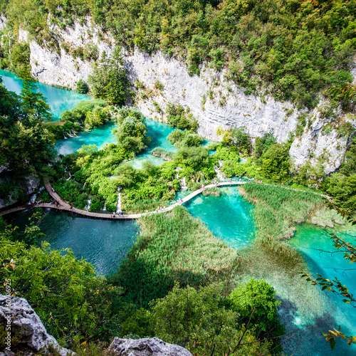 Plitvice National Park, Croatia - 60706925