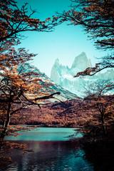 Mt. Fitz Roy,Los Glaciares National Park,Patagonia,Argentina © Curioso Photography