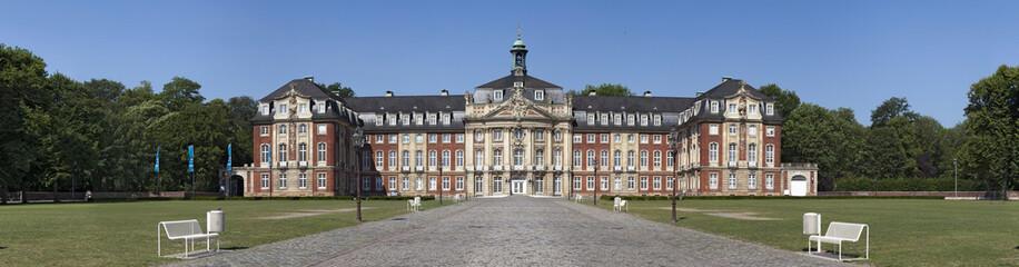 Schloss Münster Panorama