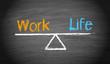 Work-Life Balance - 60716397