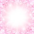 Obrazy na płótnie, fototapety, zdjęcia, fotoobrazy drukowane : Pink Valentines background