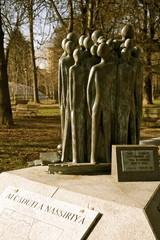 Monumento ai caduti di Nassiriya