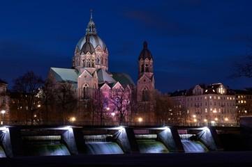 München St.Lucas