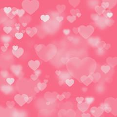 Les cœurs