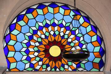 Mezquita de Córdoba detalle