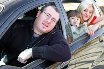 Car family