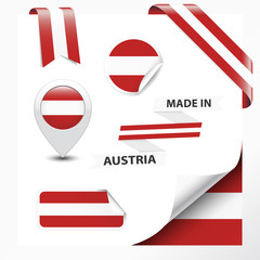 Made In Austria Collection
