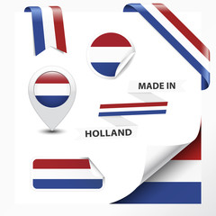 Made In Holland Collection