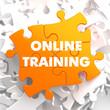 Online Training on Orange Puzzle.