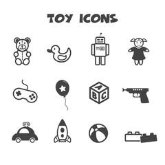 toy icons