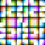 Abstract colorful cubes background template, only gradient   eas