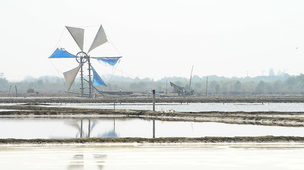 Windmill Windmill for agriculture