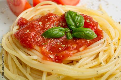 Spagetti love