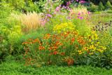 Garten im Frühling - Fine Art prints