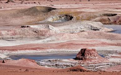 Bolivia - Sol de Manana