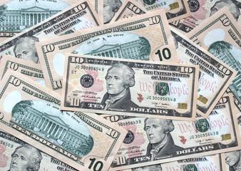Devises - Dollars US