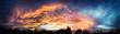 sky panorama - 60746590