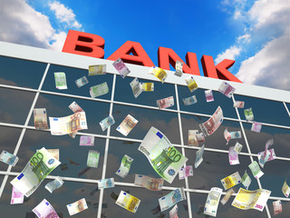 Bank & Geld