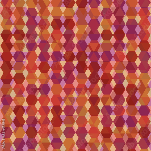 abstract geometric background.pattern of colorful shapes.vector