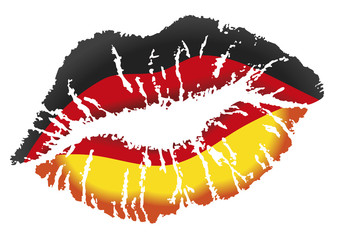 kiss germany