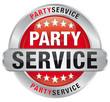 Obrazy na płótnie, fototapety, zdjęcia, fotoobrazy drukowane : Party Service