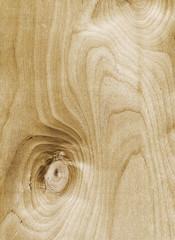 Knotty wooden texture