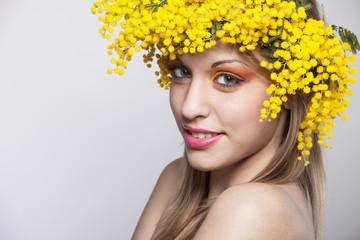 mimosa festa della donna 8 marzo