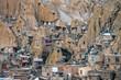 Leinwandbild Motiv Village Kandovan, Iran