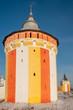 Башни Спасо-Прилуцкого монастыря