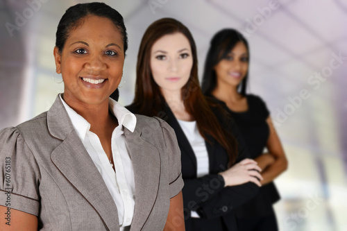Businesswomen