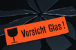 Vorsicht Glas