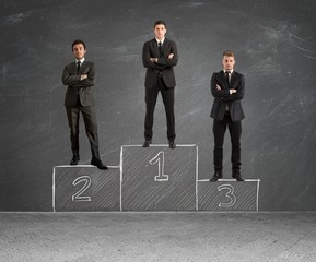 Business competition
