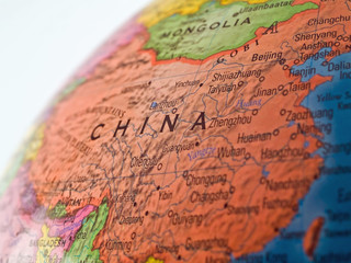 Global Studies A Colorful Closeup of China