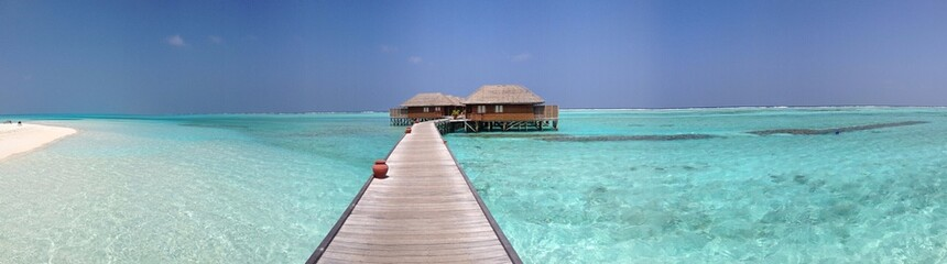 paradisiaque maldives