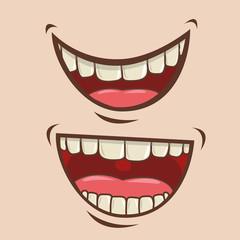mouth design