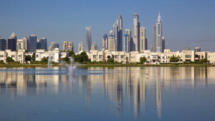 Residential Dubai